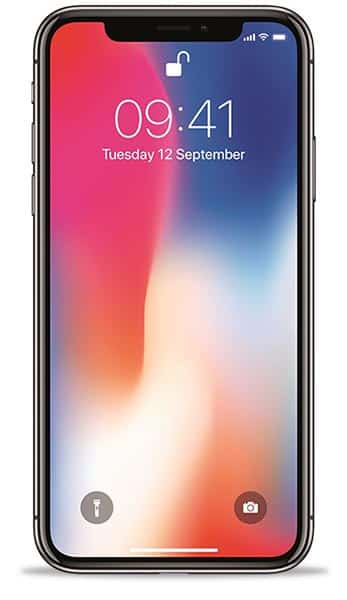 iphone x fata