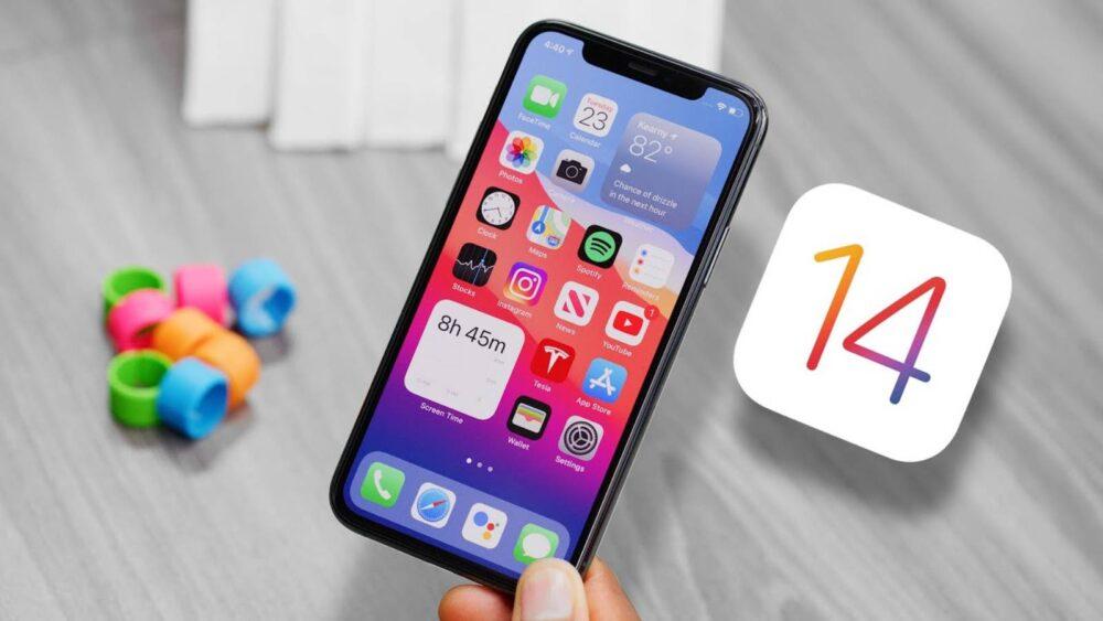 iPhone iOS 14 – 6 noutăți