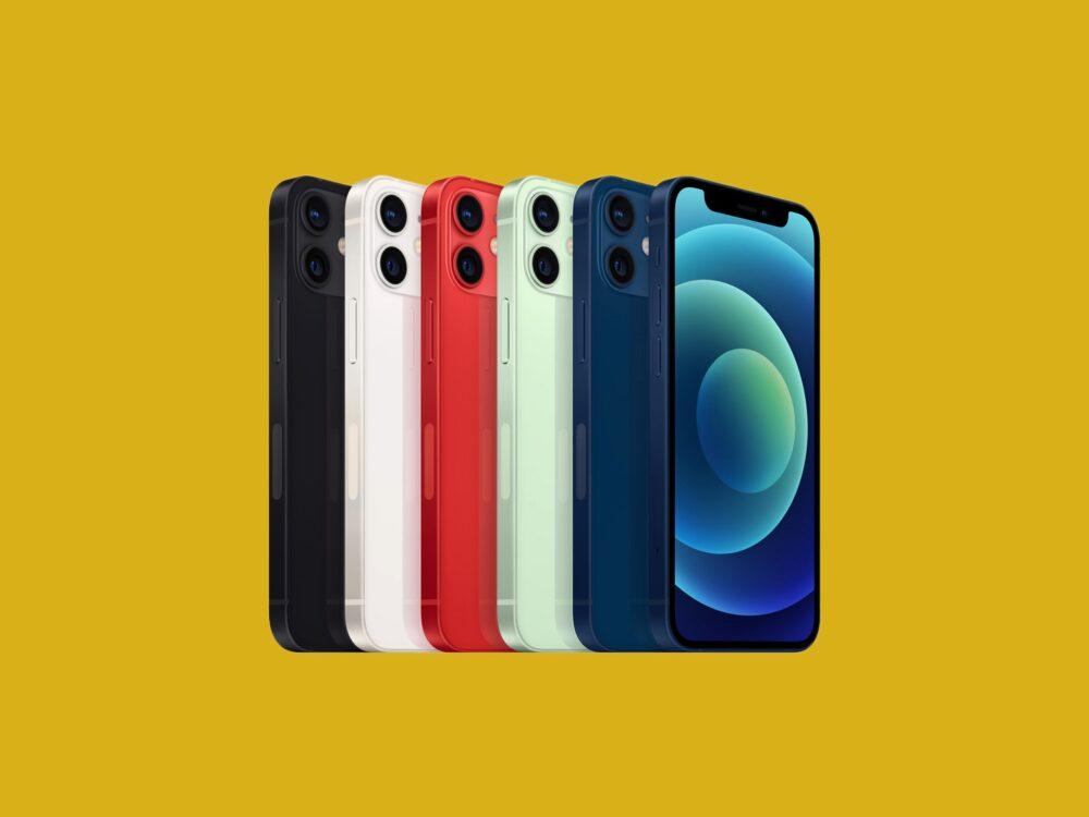 iPhone 12 Mini, telefonul mult asteptat!