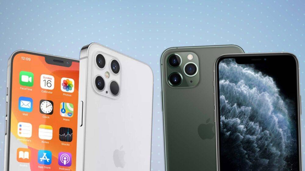 iPhone 11 Vs. iPhone 12. Merită să-ți iei ultimul model de la Apple?