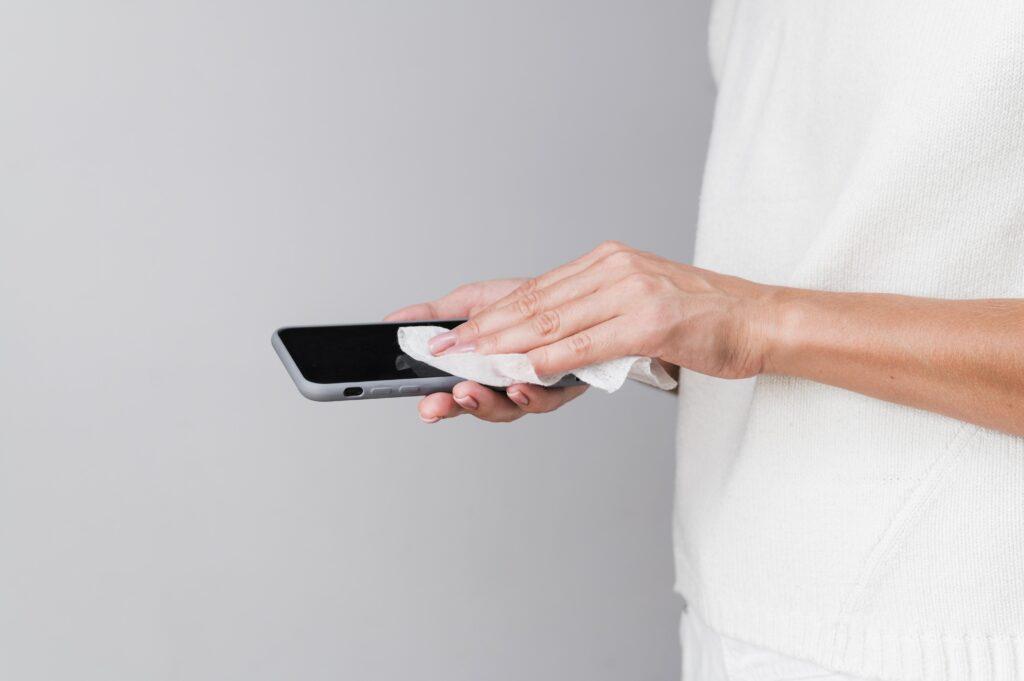 7 reguli pentru întreținerea smartphone-urilor