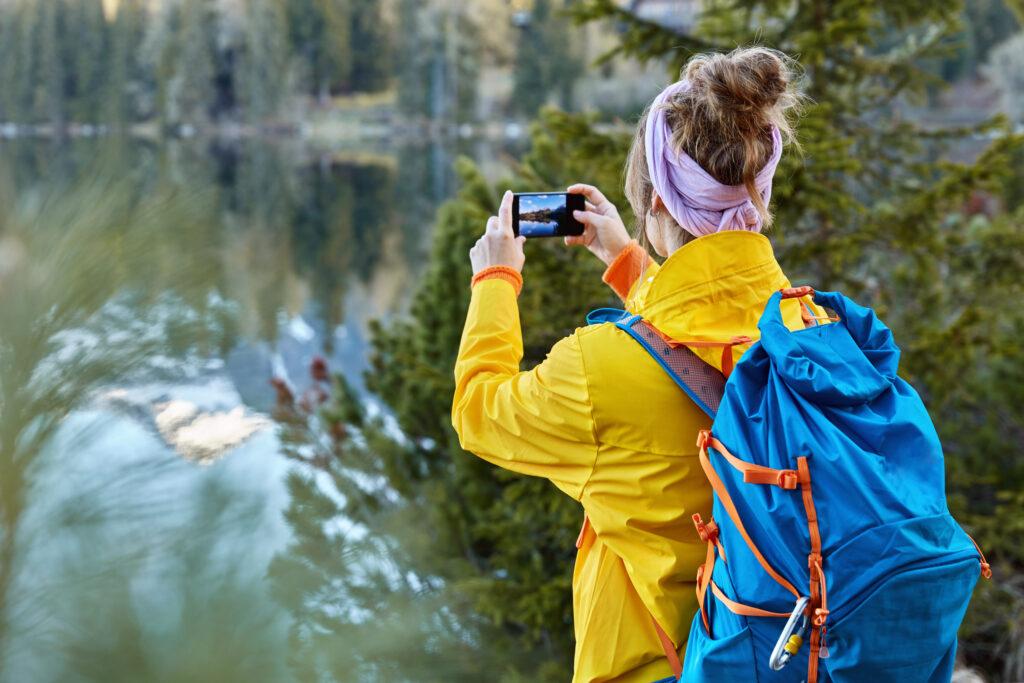 Top 10 cele mai bune Aplicatii de Ieșit în Natură