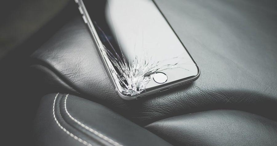 Nu mai e Mult până Ecranul Telefonului tău se va Repara Singur