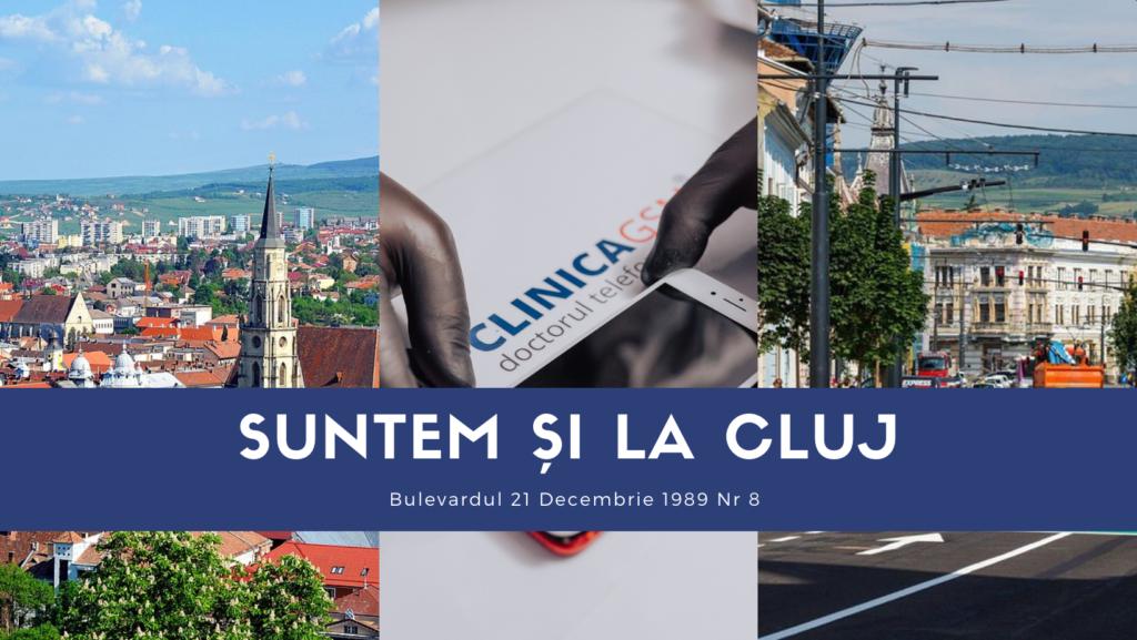 Am deschis Clinica GSM: Service Telefoane Cluj