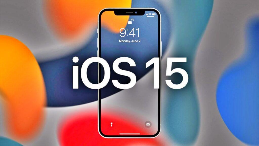 iOS 15 și noile funcționalități de pe iPhone-ul tău