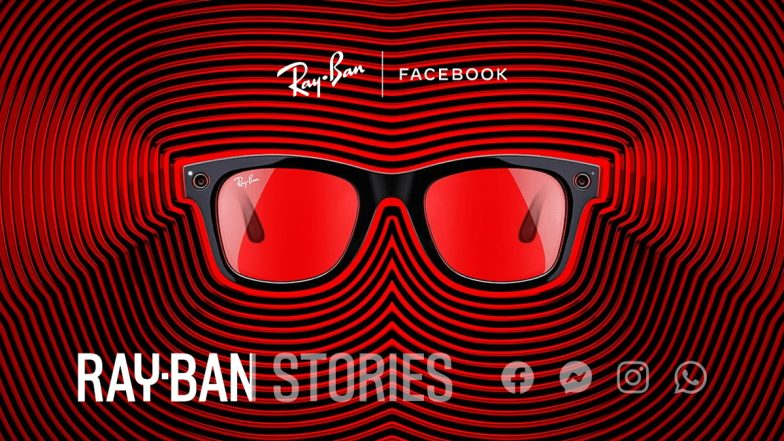 Ray-Ban Stories: Stai mereu pe Facebook cu ochelarii lansați de Facebook și Ray-Ban
